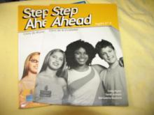 step ahead - Cathy Myers